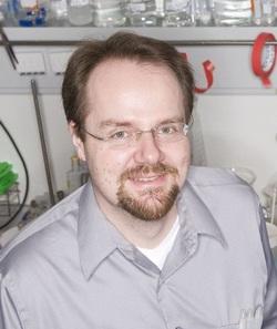 Prof. Ulrich Schwaneberg