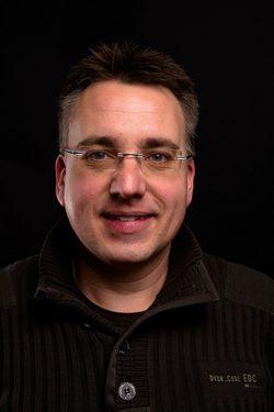 Martin Schurmann