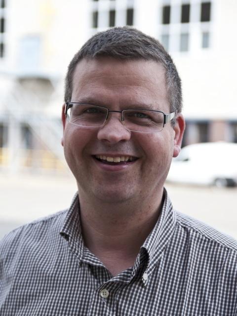 Peter Quaedflieg