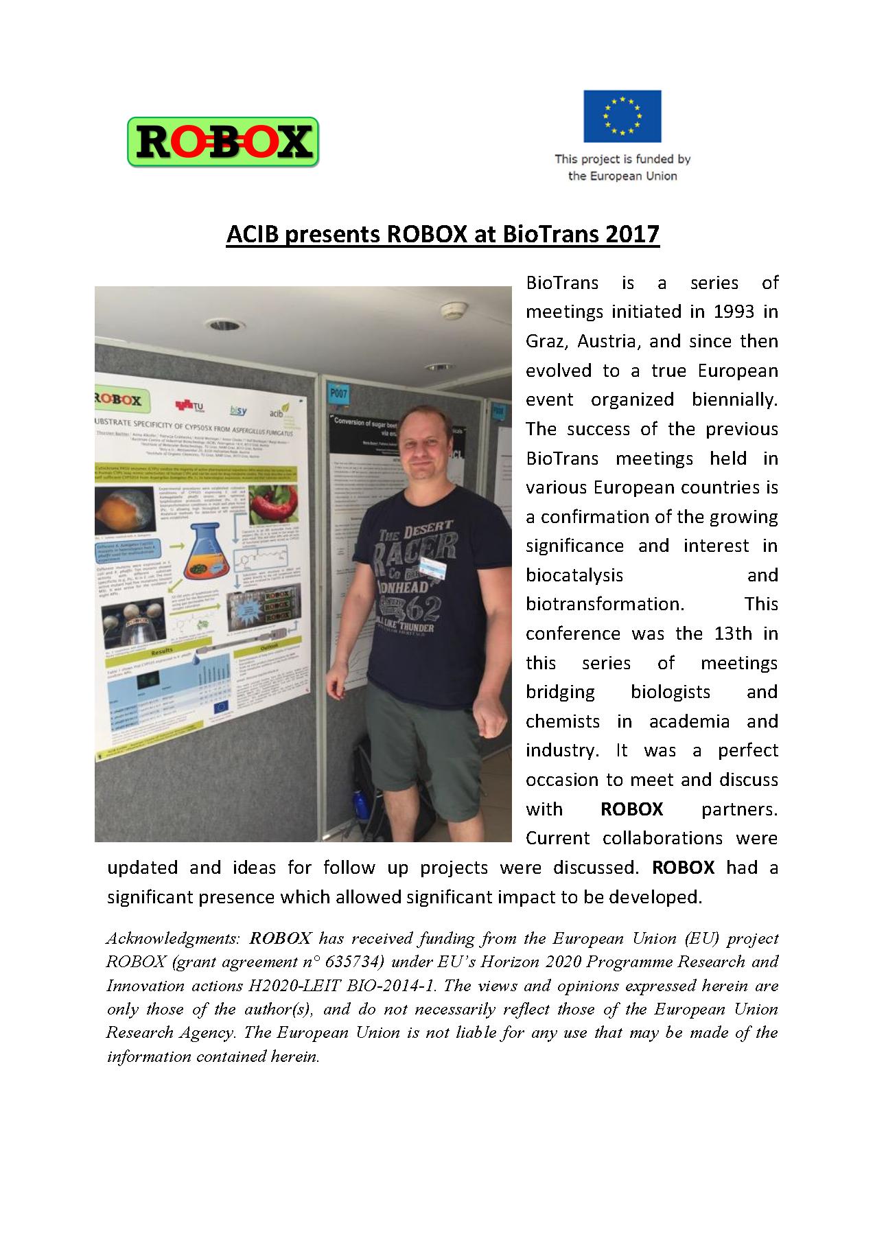 ACIB Presentation